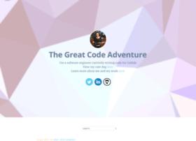thegreatcodeadventure.ghost.io