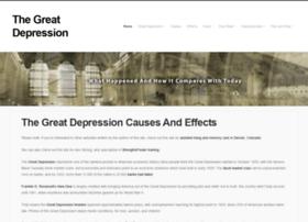 thegreatdepressioncauses.com