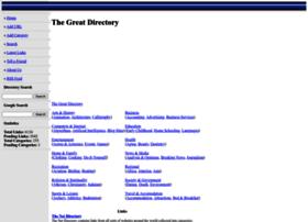 thegreatdirectory.org