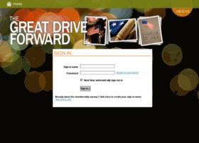 thegreatdriveforward.gongos.com