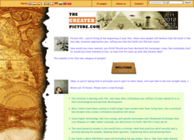 thegreaterpicture.com