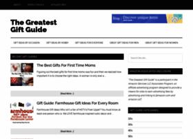 thegreatestgiftguide.com