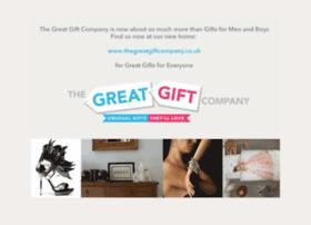 thegreatgiftcompany.com