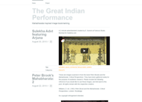 thegreatindianperformance.wordpress.com