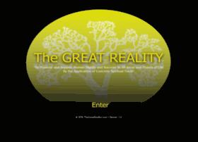 thegreatreality.net