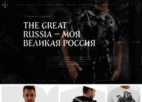 thegreatrussia.com