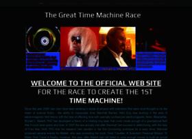 thegreattimemachinerace.weebly.com