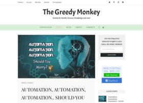 Thegreedymonkey.com