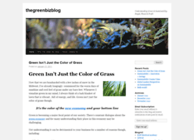 thegreenbizblog.wordpress.com