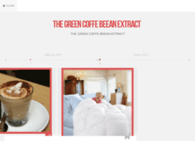 thegreencoffeebeanextract.org