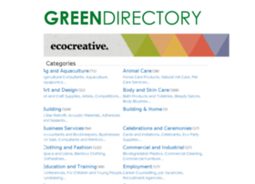 thegreendirectory.com.au