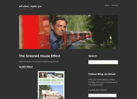 thegreenedhouseeffect.com