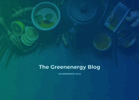 thegreenenergyblog.com