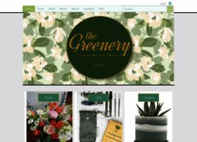 thegreeneryri.com