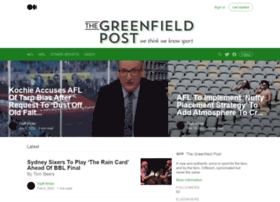 thegreenfieldpost.com.au