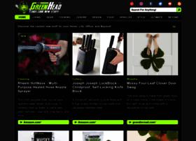 thegreenhead.com