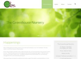thegreenhousenurseryportangeles.com
