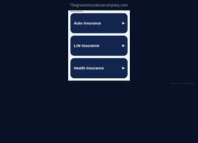 thegreeninsurancecompany.com