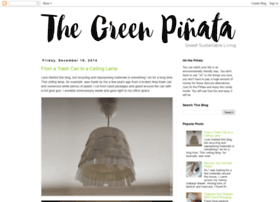 thegreenpinata.blogspot.pt