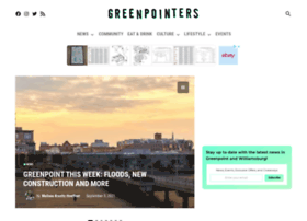 thegreenpointers.com