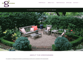 thegreensman.com