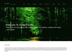 thegreenthumb.biz