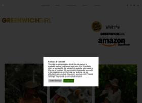 thegreenwichgirl.com