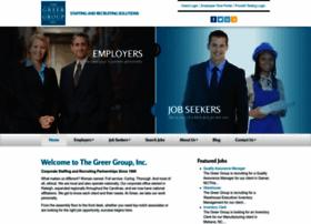 thegreergroup.com