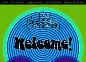 thegregorycompany.biz