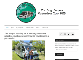 thegreygappers.co.uk
