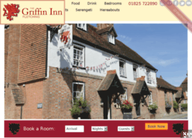 thegriffininn.website