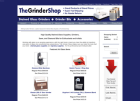 thegrindershop.com