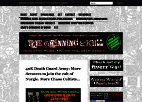 thegrinningskull.wordpress.com