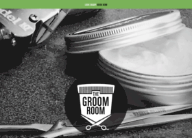 thegroom-room.com