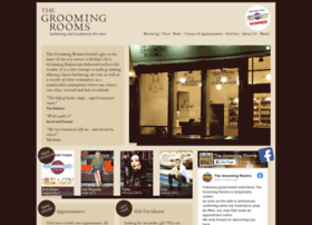 thegroomingrooms.com