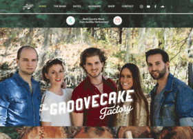 thegroovecakefactory.at
