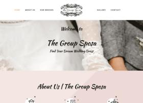 thegroupsposa.com