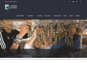 thegroveschool.org