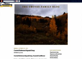 thegrovesfamilyblog.blogspot.com