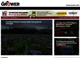 thegrower.org