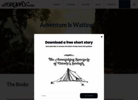 thegrowlybooks.com