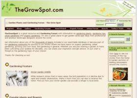 thegrowspot.com