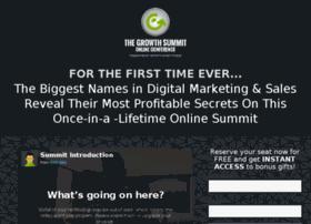thegrowthsummit.com