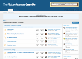 thegrumble.com