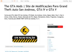 thegtamods.com