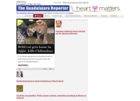 theguadalajarareporter.com