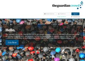 theguardiancrowd.com