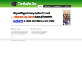 theguidesdog.com
