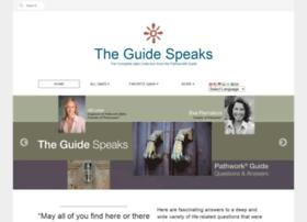 theguidespeaks.org