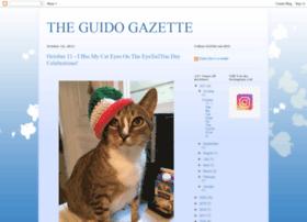 Theguidogazette.blogspot.com